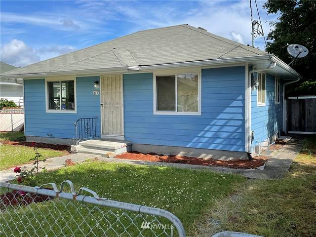 819 E 47th Street, Tacoma, WA 98404 (#1790734) :: Better Homes and Gardens Real Estate McKenzie Group