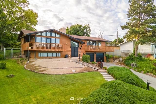 2025 S Beaumont Drive, Moses Lake, WA 98837 (MLS #1790739) :: Nick McLean Real Estate Group