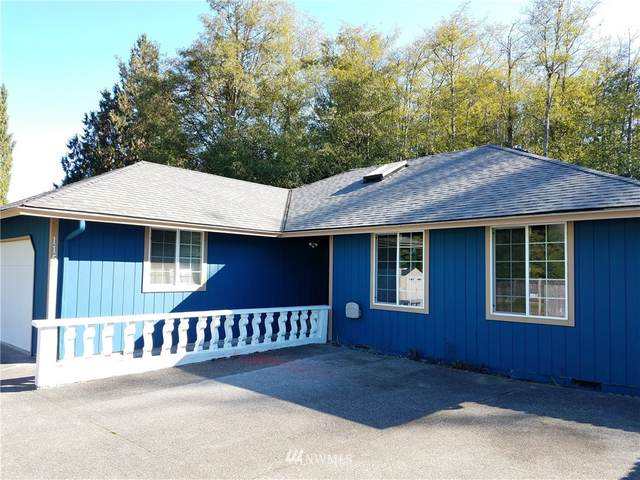 1157 NE Regal Court, Bremerton, WA 98311 (#1790749) :: Keller Williams Western Realty
