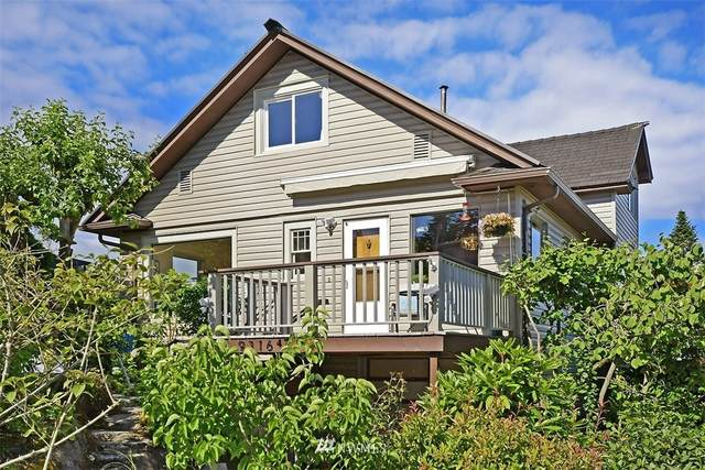 9316 47th Avenue SW, Seattle, WA 98136 (#1790752) :: The Kendra Todd Group at Keller Williams