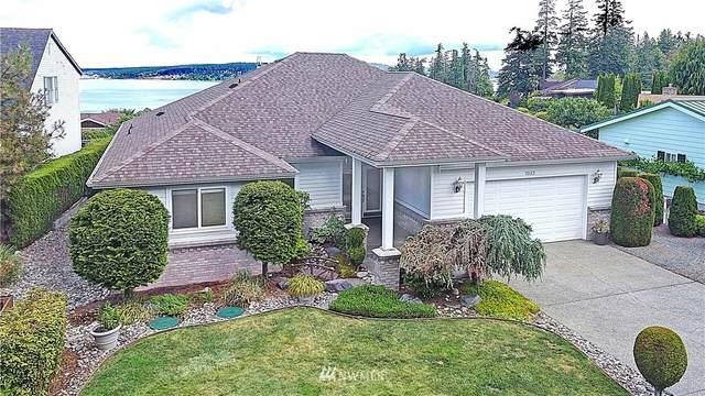 1033 N Sunset Drive, Camano Island, WA 98282 (#1790766) :: McAuley Homes
