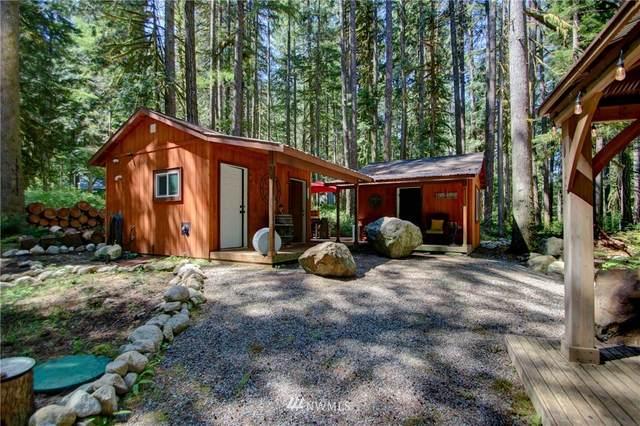 0 W Cascade Way 61/62, Marblemount, WA 98267 (#1790788) :: NW Homeseekers