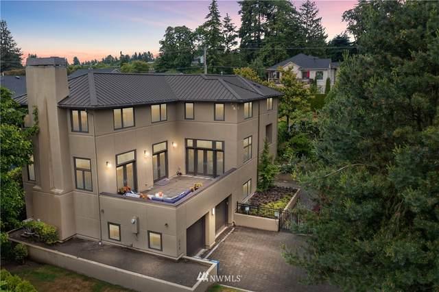 190 94th Avenue NE, Bellevue, WA 98004 (#1790806) :: NW Homeseekers