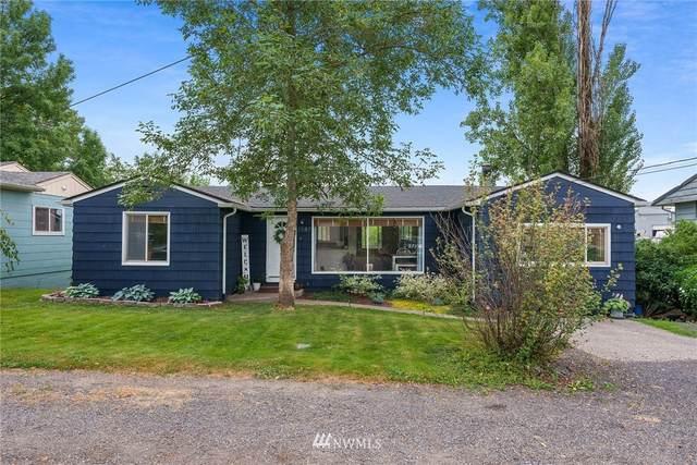 1587 SW Thomsen Avenue, Chehalis, WA 98532 (#1790815) :: Alchemy Real Estate
