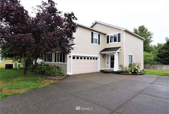 2449 Arnold Street, Dupont, WA 98327 (#1790831) :: Better Properties Lacey