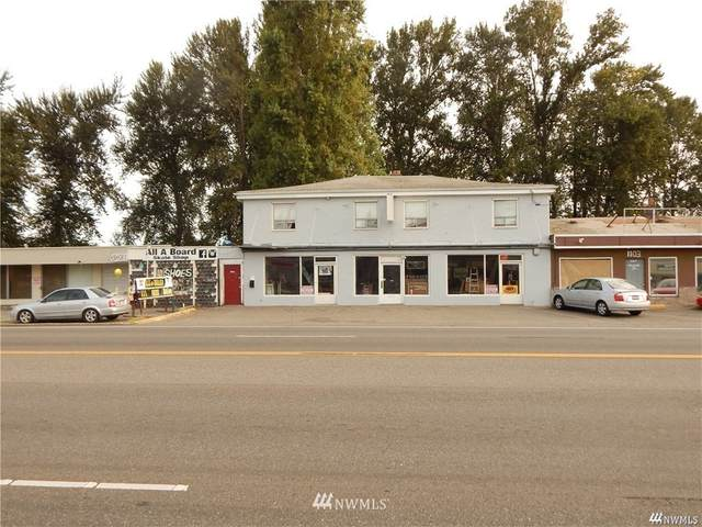 1105 River Road, Puyallup, WA 98371 (#1790844) :: The Kendra Todd Group at Keller Williams