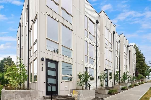 3102 NE 55th Street, Seattle, WA 98105 (#1790860) :: McAuley Homes