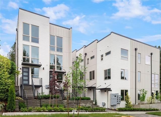 5504 31st Avenue NE, Seattle, WA 98105 (#1790864) :: McAuley Homes
