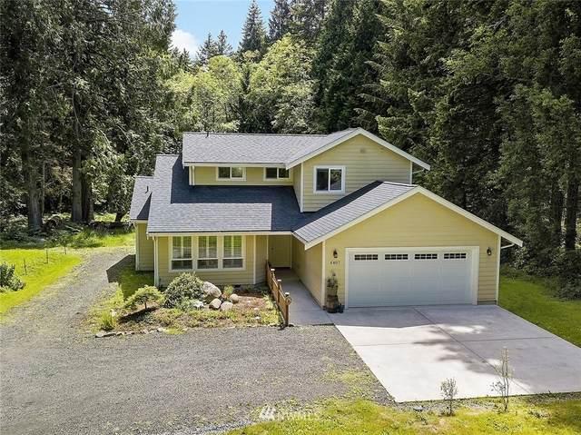 6407 NE Marshall Road, Bainbridge Island, WA 98110 (#1790867) :: Better Properties Lacey