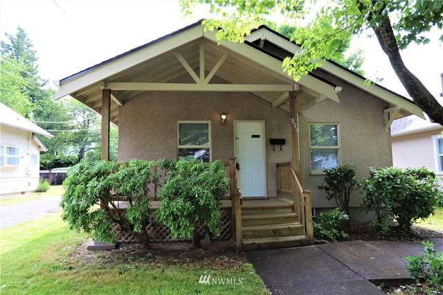 813 S Washington Street, Tacoma, WA 98405 (#1790871) :: Keller Williams Western Realty