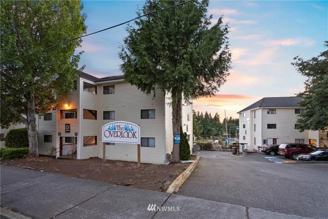 29645 18th Avenue S C104, Federal Way, WA 98003 (#1790876) :: Keller Williams Western Realty