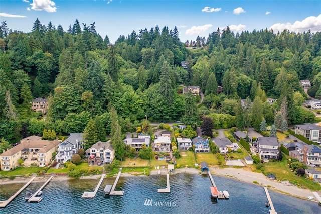439 S Lake Sammamish Parkway SE, Bellevue, WA 98008 (#1790880) :: Priority One Realty Inc.