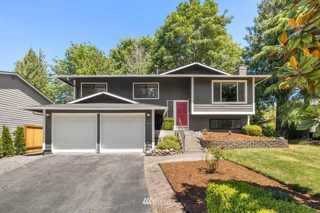 11138 NE 129th Street, Kirkland, WA 98034 (#1790886) :: Better Properties Lacey