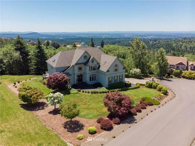 24121 NE 132nd Circle, Brush Prairie, WA 98606 (#1790888) :: Lucas Pinto Real Estate Group