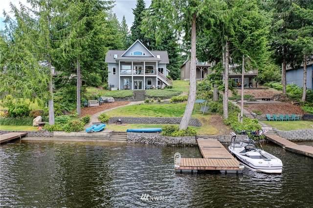 971 E Timberlake East Drive, Shelton, WA 98584 (#1790894) :: McAuley Homes