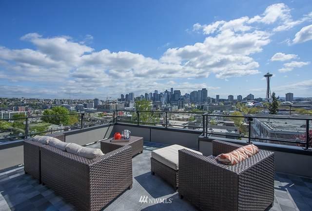 508 Prospect Street B, Seattle, WA 98109 (#1790908) :: Better Properties Lacey