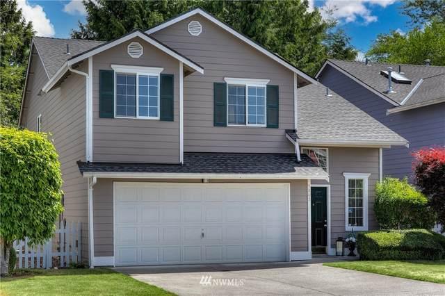 9805 21st Drive SE #54, Everett, WA 98208 (#1790911) :: Keller Williams Western Realty