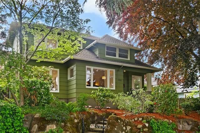 2557 4th Avenue W, Seattle, WA 98119 (#1790916) :: Better Properties Lacey
