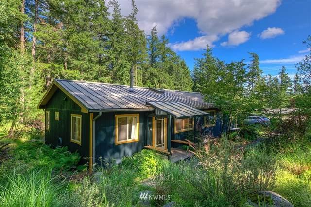 31 Golf Estates Road, Orcas Island, WA 98245 (#1790920) :: Beach & Blvd Real Estate Group