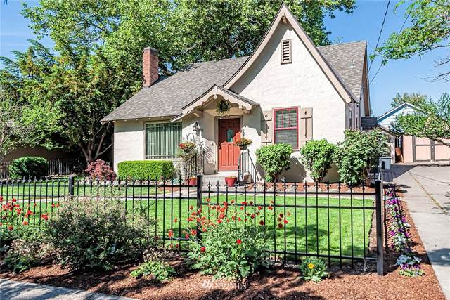 507 Evans Street, Milton-Freewater, OR 97862 (#1790936) :: Northwest Home Team Realty, LLC
