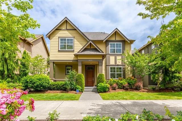 10672 Eastridge Drive NE, Redmond, WA 98053 (#1790950) :: NW Homeseekers