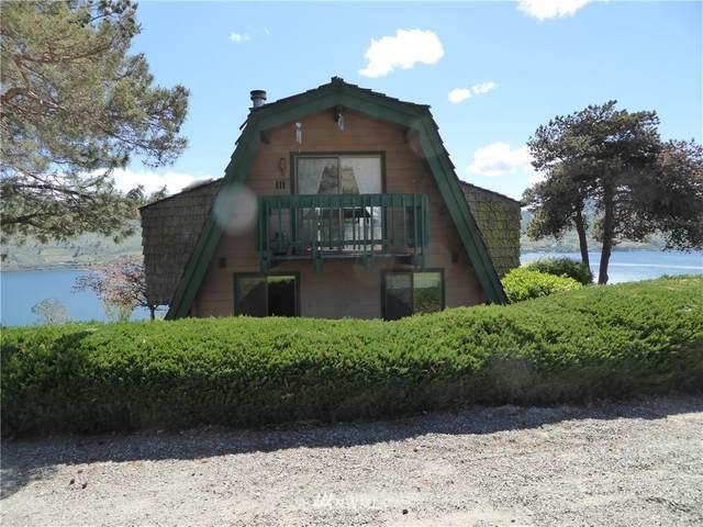 111 Riviera Place, Chelan, WA 98816 (#1790953) :: Canterwood Real Estate Team