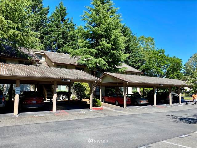 17509 118th Avenue SE C6, Renton, WA 98058 (#1790961) :: Better Homes and Gardens Real Estate McKenzie Group