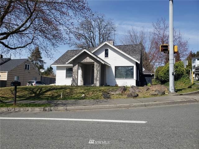 438 NE 155th Street, Shoreline, WA 98155 (#1790968) :: TRI STAR Team | RE/MAX NW