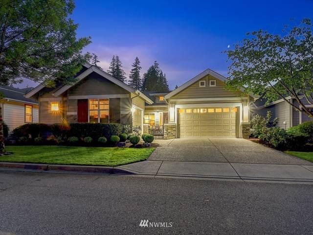 12403 232nd Terrace NE, Redmond, WA 98053 (#1790980) :: Tribeca NW Real Estate