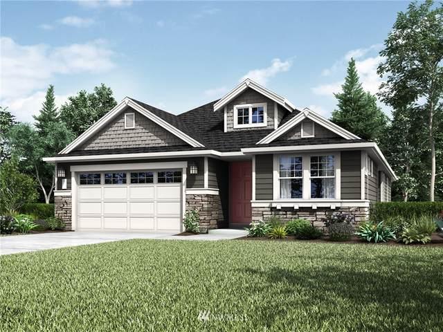 9515 Bowthorpe (Lot 199) Street SE, Lacey, WA 98513 (#1790997) :: Canterwood Real Estate Team