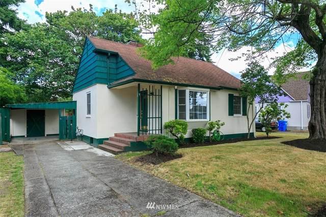 9 Oak Park Drive SW, Lakewood, WA 98499 (#1791004) :: NextHome South Sound