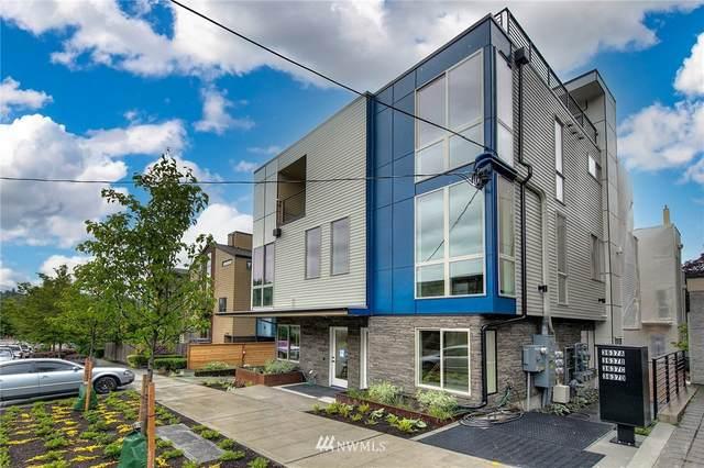 3637 Dayton Avenue N, Seattle, WA 98103 (#1791030) :: The Kendra Todd Group at Keller Williams