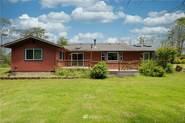 1822 State Rt 105, Grayland, WA 98547 (#1791037) :: Better Properties Lacey