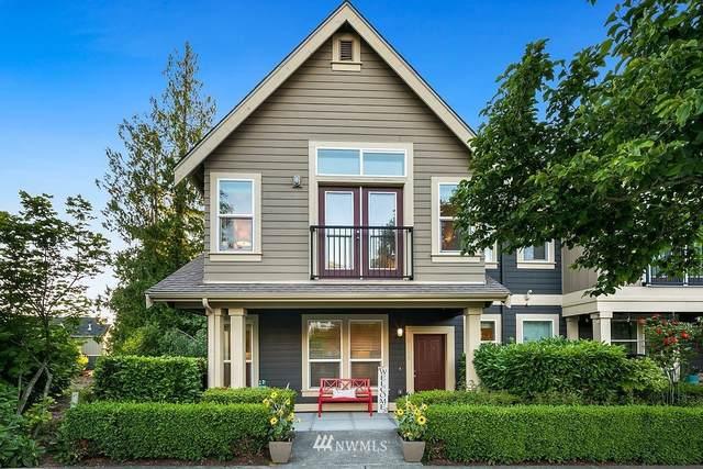 2540 NE Magnolia Street, Issaquah, WA 98029 (#1791039) :: Better Homes and Gardens Real Estate McKenzie Group