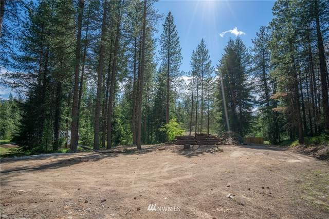 20785 Chiwawa Loop Road, Leavenworth, WA 98826 (#1791068) :: Keller Williams Western Realty