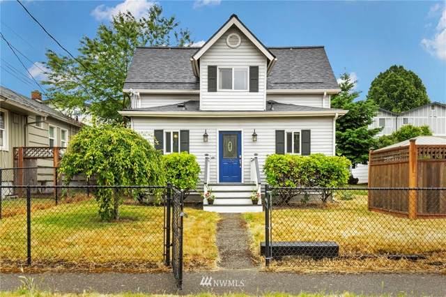 132 Rainier Avenue, Bremerton, WA 98312 (#1791084) :: Engel & Völkers Federal Way