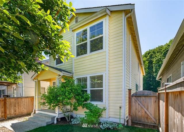 2845 S Alaska Street, Seattle, WA 98108 (#1791093) :: Beach & Blvd Real Estate Group
