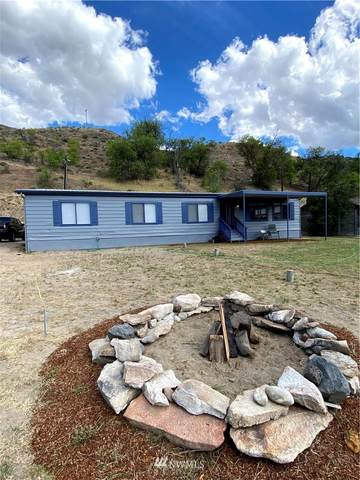 2 Lone Pine Lane, Coulee Dam, WA 99116 (MLS #1791094) :: Nick McLean Real Estate Group