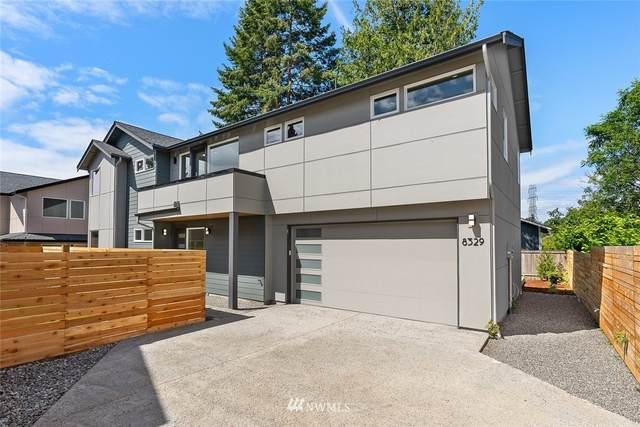 8329 44th Avenue S, Seattle, WA 98118 (#1791095) :: Front Street Realty