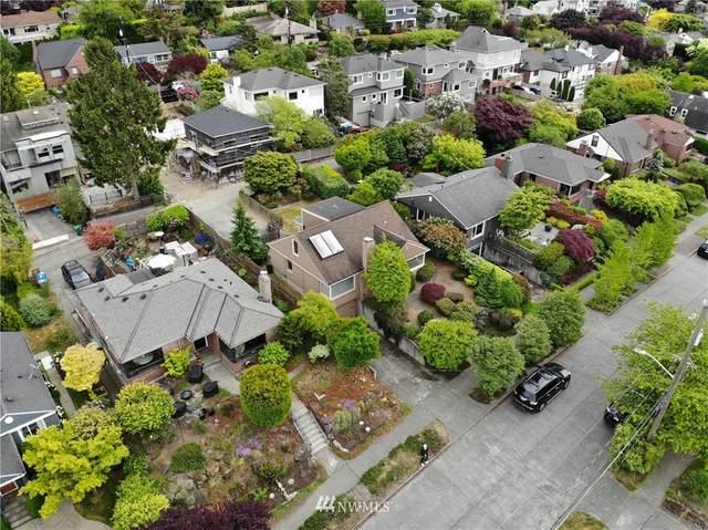3036 13th Avenue W, Seattle, WA 98119 (#1791097) :: Urban Seattle Broker