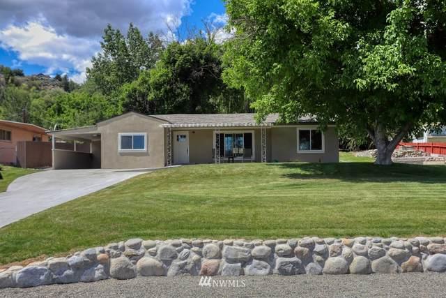 26 Middle  Lane Road, Omak, WA 98841 (#1791126) :: NW Homeseekers