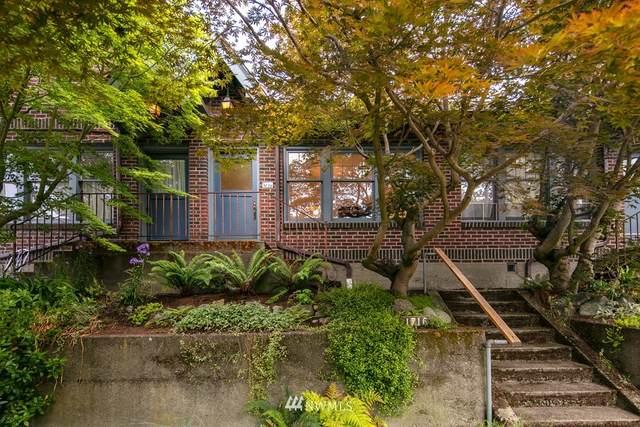 1716 E Spring Street, Seattle, WA 98122 (#1791139) :: Lucas Pinto Real Estate Group