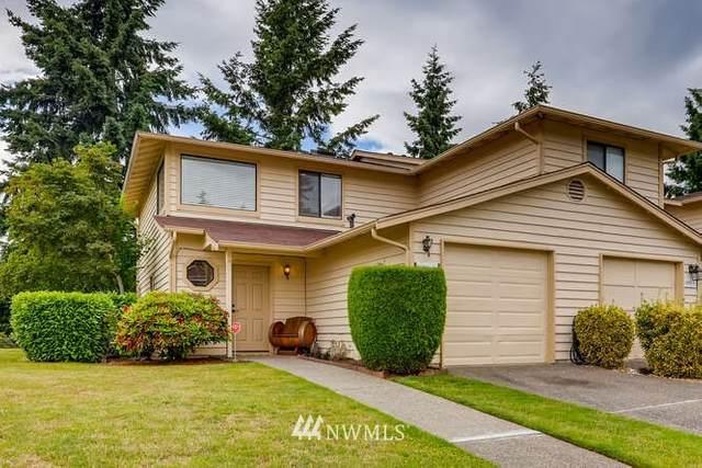24931 109th Place SE #48A, Kent, WA 98030 (#1791141) :: Better Properties Lacey