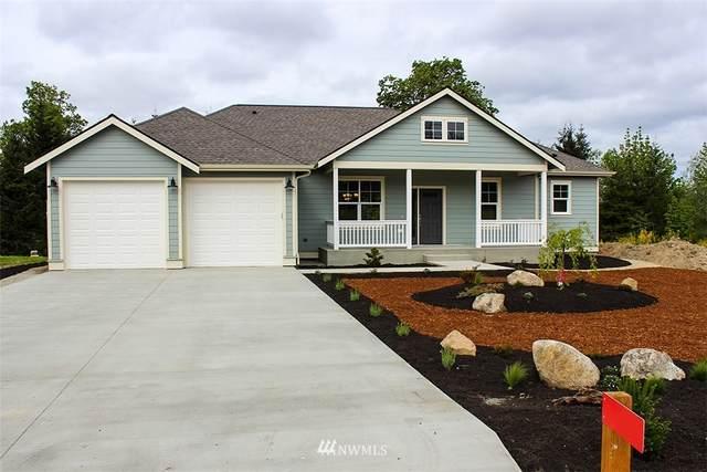 31 Crystal Court, Port Ludlow, WA 98365 (#1791145) :: McAuley Homes
