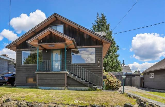 7514 27th Avenue NW, Seattle, WA 98117 (#1791150) :: The Kendra Todd Group at Keller Williams