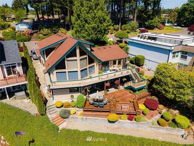 3346 Long Lake Drive SE, Olympia, WA 98503 (#1791151) :: Lucas Pinto Real Estate Group