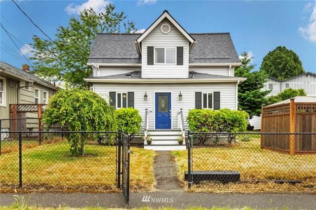 132 Rainier Avenue, Bremerton, WA 98312 (#1791156) :: Engel & Völkers Federal Way