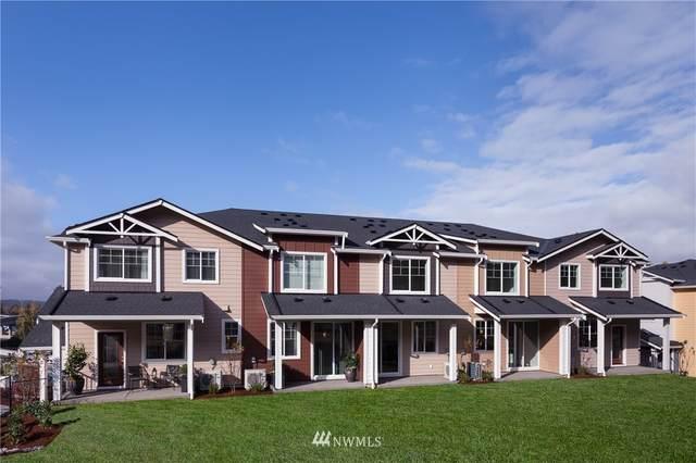 22328 88th Way S K4, Kent, WA 98031 (#1791159) :: Mike & Sandi Nelson Real Estate