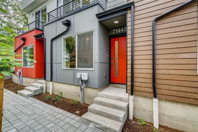 7144 Beacon Avenue S #28, Seattle, WA 98108 (#1791163) :: Front Street Realty