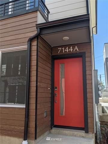 7144 Beacon Avenue S #27, Seattle, WA 98108 (#1791166) :: Front Street Realty